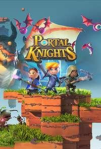 Portal Knights [v.1.0.1] | PC