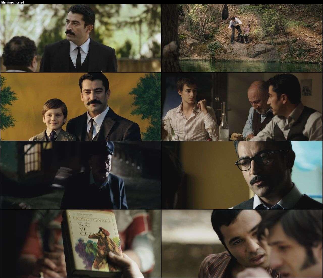 Uzun Hikaye (2012) hd yerli film indir
