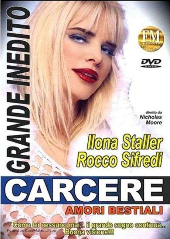 Грубая тюремная любовь | Carcere Amori Bestiali