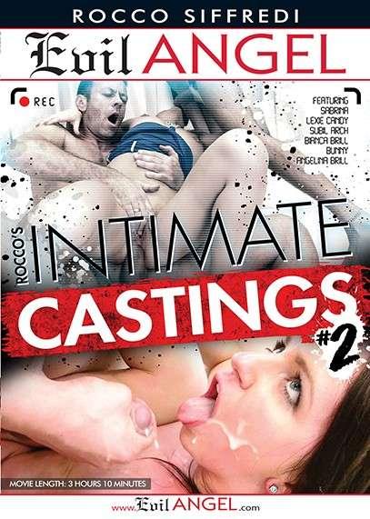 ����������� ������� Rocco 2 | Rocco's Intimate Castings 2