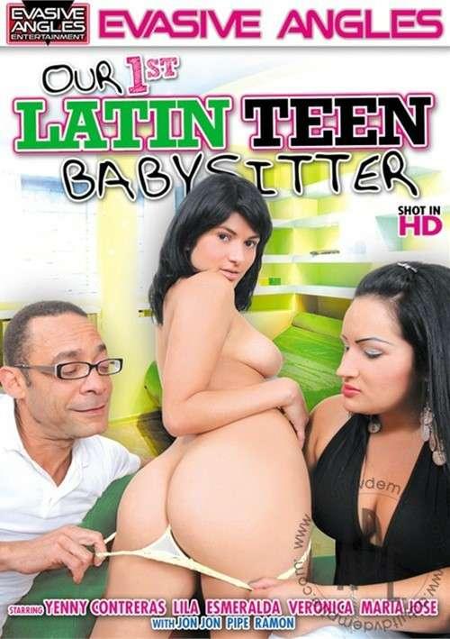 Наша Первая Латинская Няня | Our 1st Latin Teen Babysitter