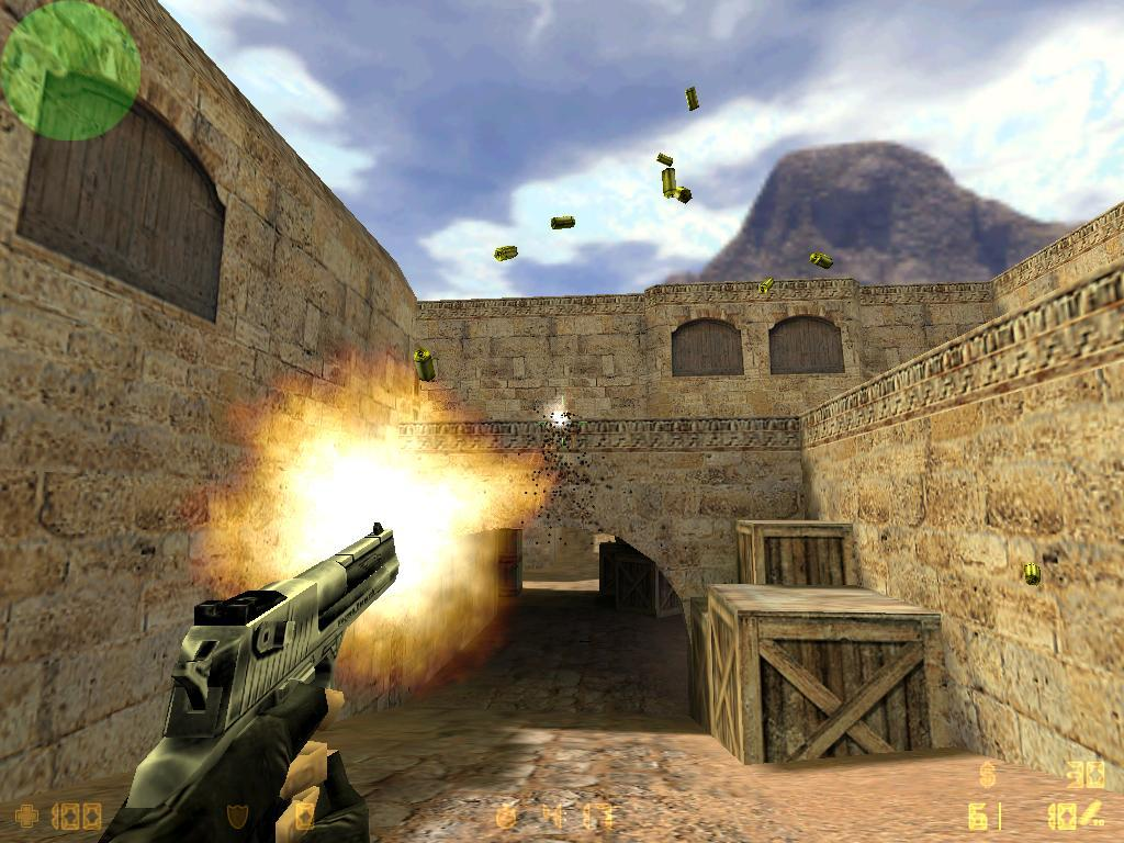 Counter-Strike 1.6 | PC