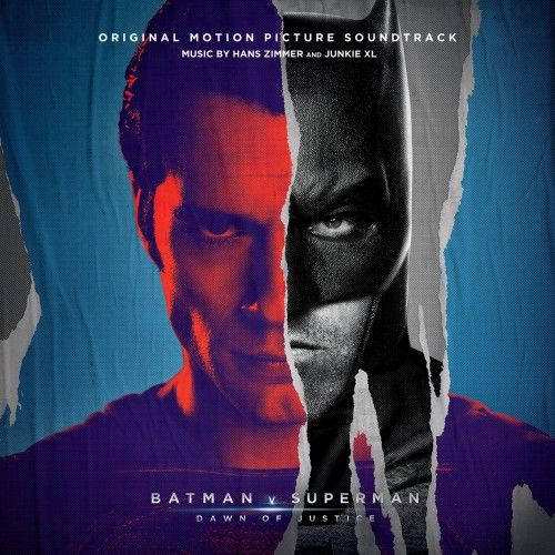 OST - Batman v Superman: Dawn Of Justice [Hans Zimmer And Junkie XL] | MP3