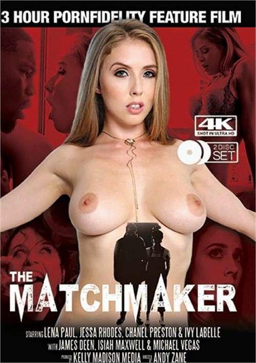 Сваха | The Matchmaker