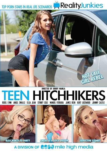 Подростковый Автостоп   Teen Hitchhikers