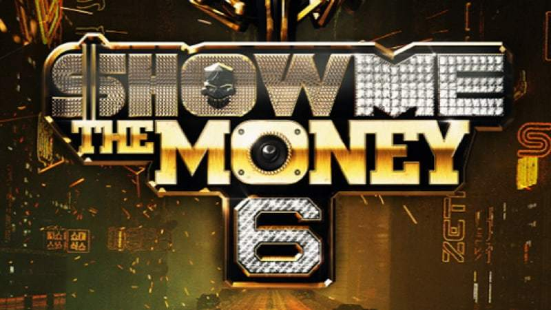 """""""Show Me The Money 6"""" Tracks Top Music Charts Immediately After Release"""