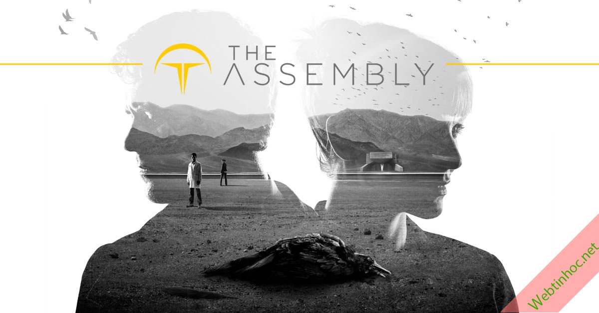 Download Game THE ASSEMBLY-CODEX PC