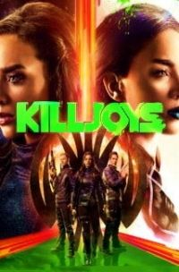 download series  Killjoys S03E03 The Hullen Have Eyes