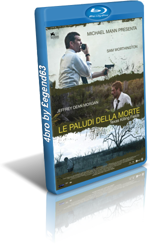 Le paludi della morte (2011) FullHD 1080p Untouched DTS-HD AC3 iTA ENG SUBS