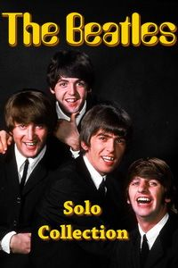 The Beatles - Collection (+Solo) | MP3
