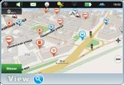Навител Навигатор v9.9.203 Navitel Navigator + Карты Android скачать