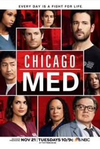 download series Chicago Med S03E06 Chicago: A Second Bite