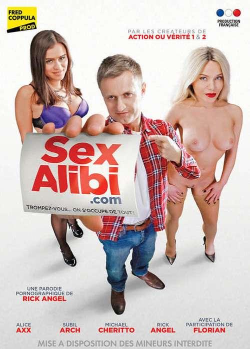 Sexalibi.com (2016) WEBRip 1080p |