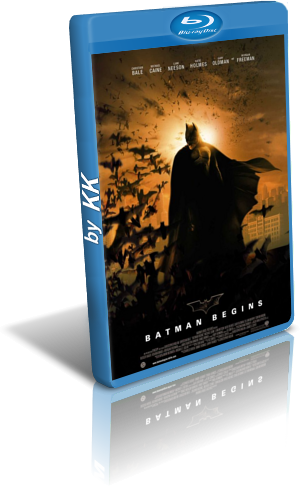 Batman Begins (2005).mkv BDrip 576p x264 Ac3 Ita Eng