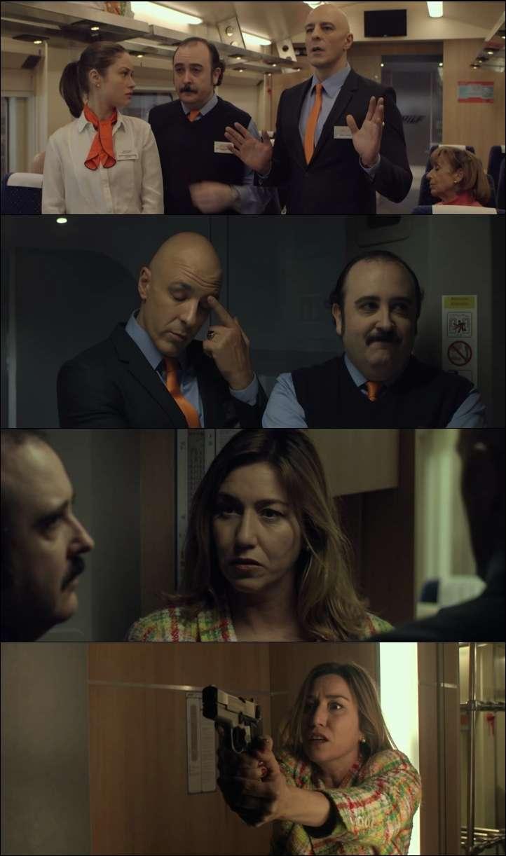 Trende - Incidencias 2015 türkçe dublaj film indir