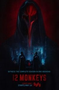 download series 12 Monkeys S03E01 Mother