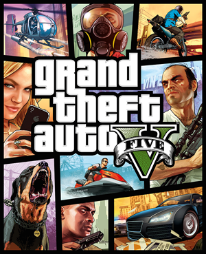 GTA 5 / Grand Theft Auto V [v 1.0.678.1] | PC | RePack от Valdeni