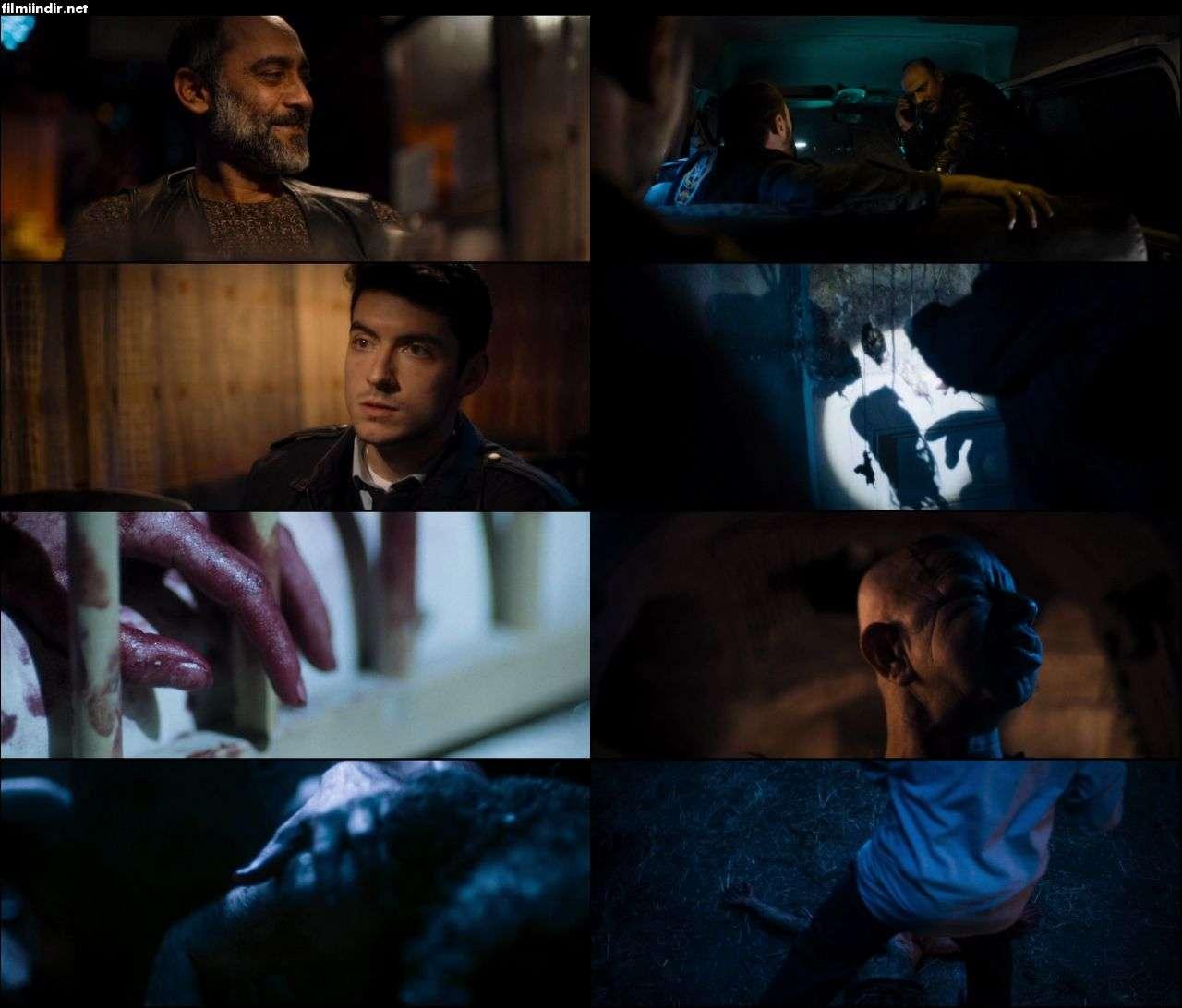 Baskın (2015) bluray yerli film indir
