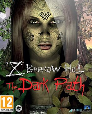 Barrow Hill: The Dark Path [v 1.03] | PC | RePack от qoob