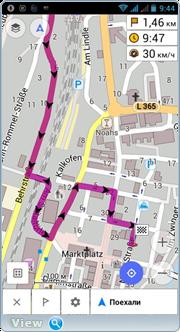 OsmAnd + Maps & Navigation 2.8.0 [Android]