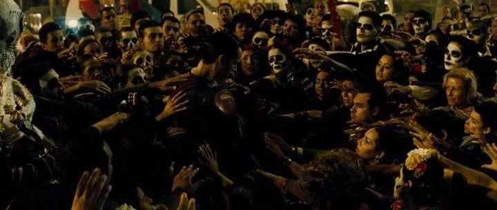 Бэтмен против Супермена: На заре справедливости | BDRip | iTunes
