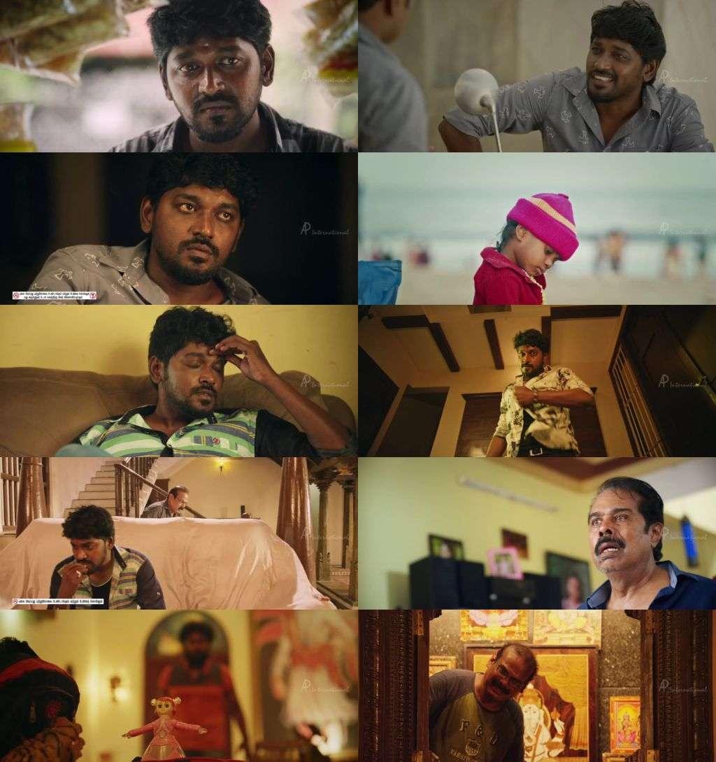 Onaaigal Jaakirathai (2018) Tamil - 720p - HDRip - x264 - DD5.1-MTR