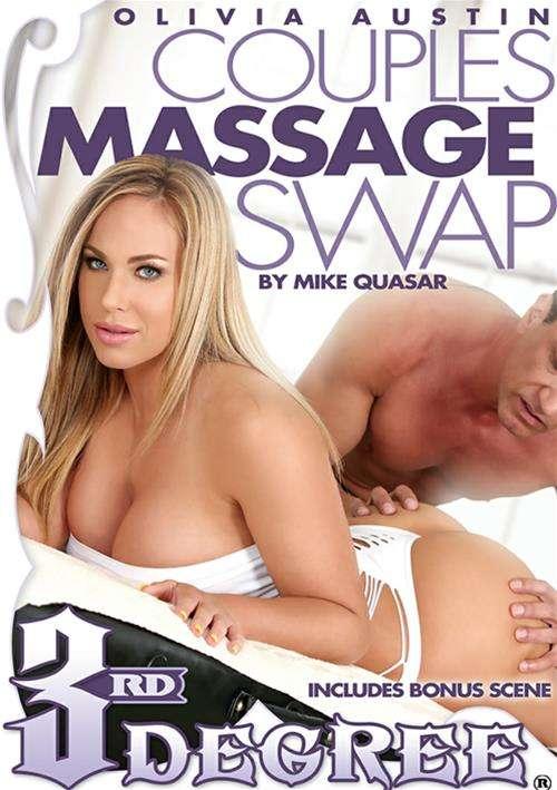 Пары Обмениваются Массажем | Couples Massage Swap