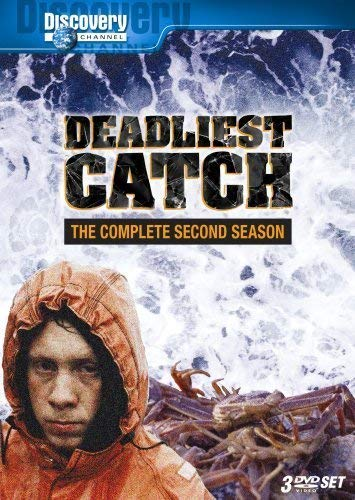 Deadliest Catch S14E13 Baptism by Fire WEB x264-CAFFEiNE