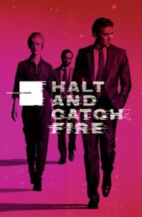 download series Halt and Catch Fire S04E05 Nowhere Man