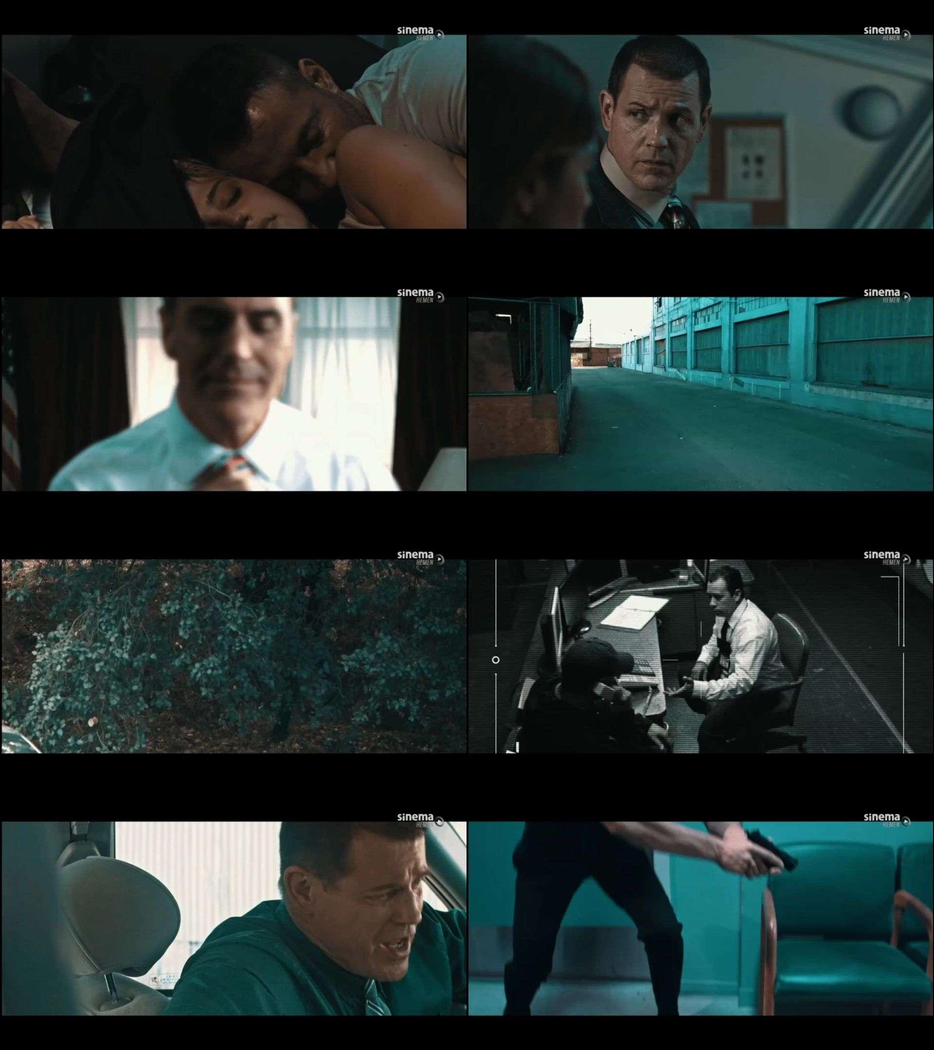 Görev Uğruna -  Decommissioned (2016) türkçe dublaj film indir