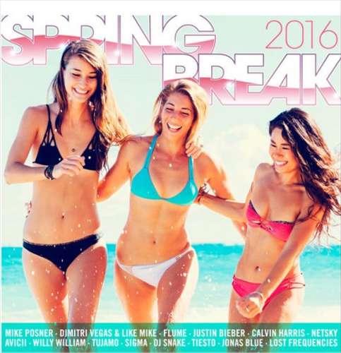 VA - Spring Break 2016 (2016)