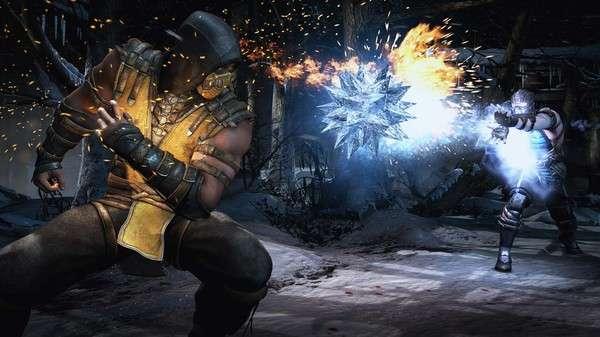 Download Game Mortal Kombat XL Full Crack Việt Hóa