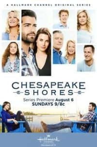 download series Chesapeake Shores S02E01 Secrets, Lies, and School Supplies