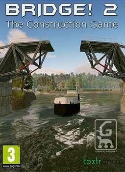 Bridge! 2: The Construction Game | PC | Repack от R.G.Механики
