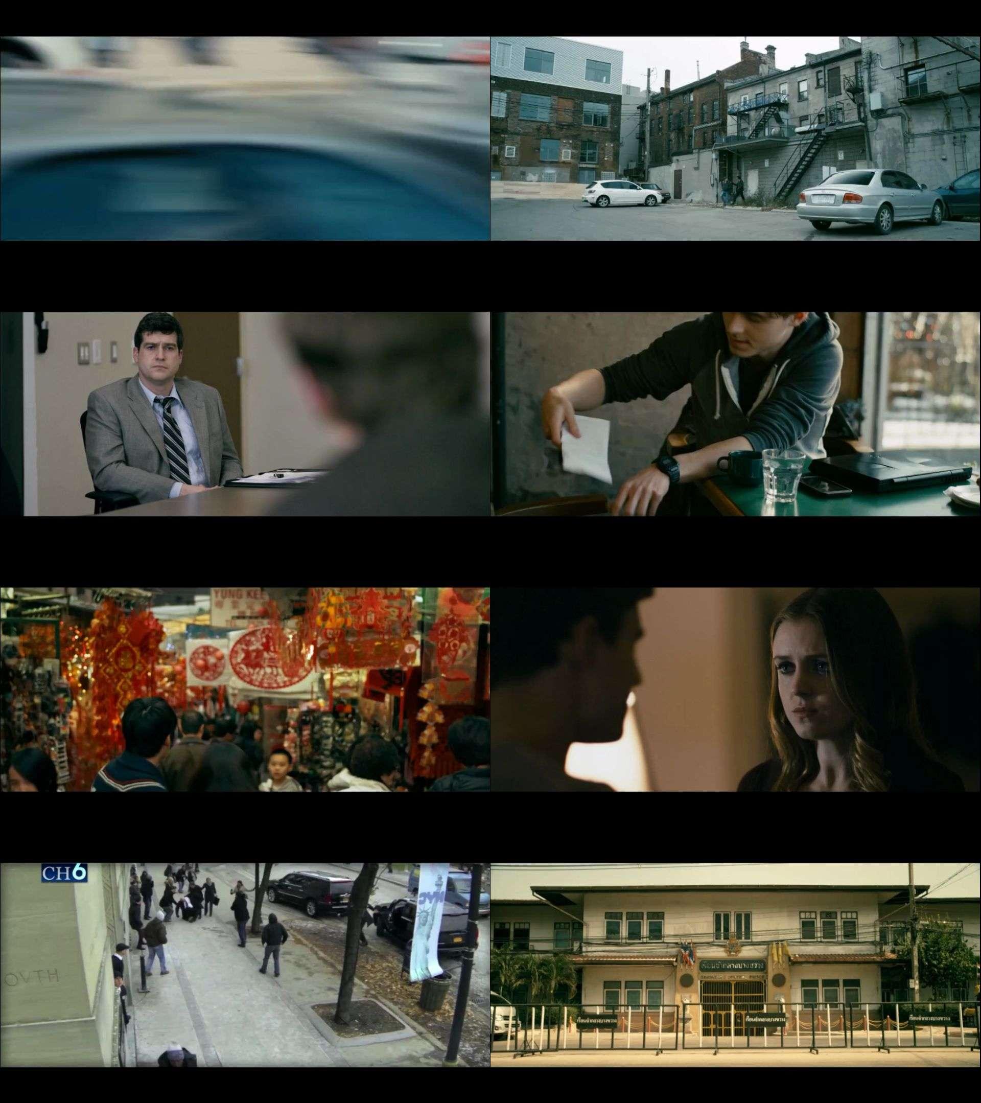 Hacker - Bilgisayar Korsanı (2015) türkçe dublaj film indir