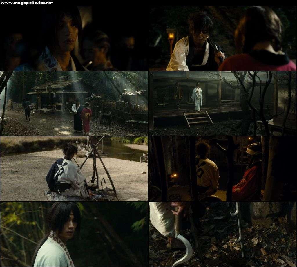 Capturas de La Espada Del Inmortal (2017) [BrRip 720p][Latino]