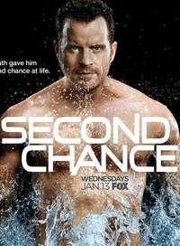 Второй шанс [01 сезон: 01-11 серии из 11] | WEB-DL 1080p | NewStudio