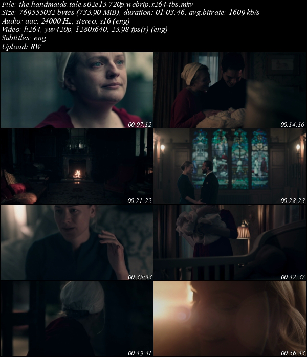 The Handmaids Tale S02E13 720p