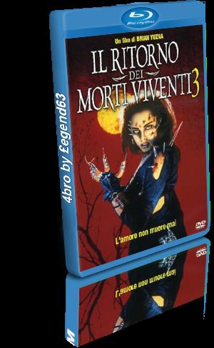Il ritorno dei morti viventi 3 (1993).mkv BDRip 1080p x264 AC3 iTA