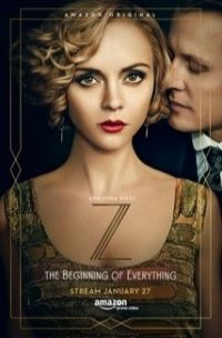 download series Z: The Beginning of Everything S01E02  Just Humans