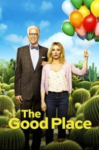 download series The Good Place S02E04 Team Cockroach