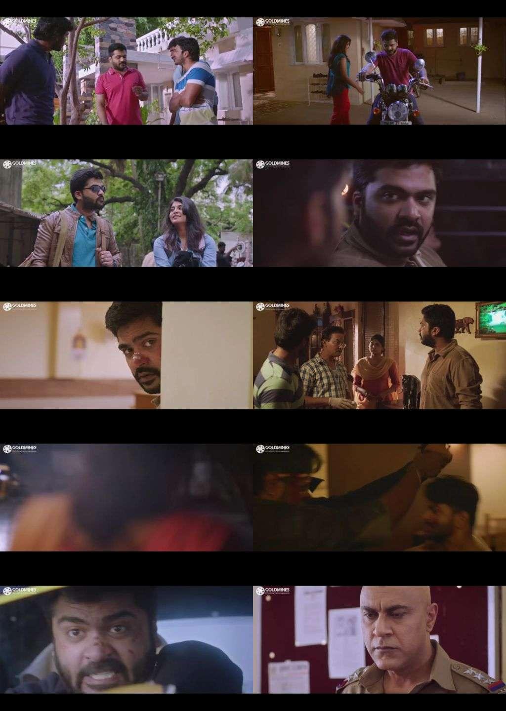 Khatarnak Khiladi 4 (2018) Hindi - 720p - WEB-HD - AVC - AAC-GM Exclusive