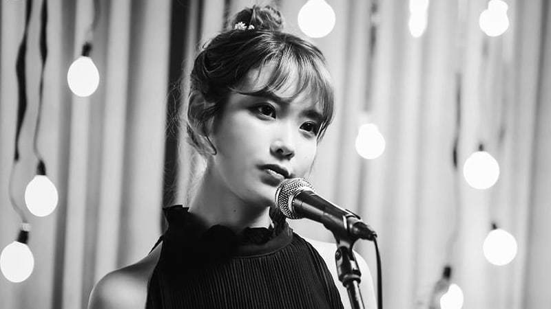 IU To Reportedly Hold Collaboration Stage With Dozens Of Aspiring Singers At 2017 Melon Music Awards