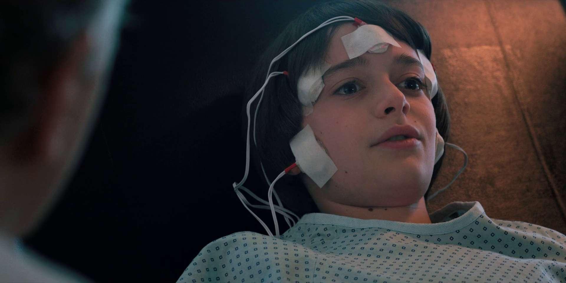 Strange Things – 2ª Temporada Completa WEB-DL 720p e 1080p — Dual Áudio