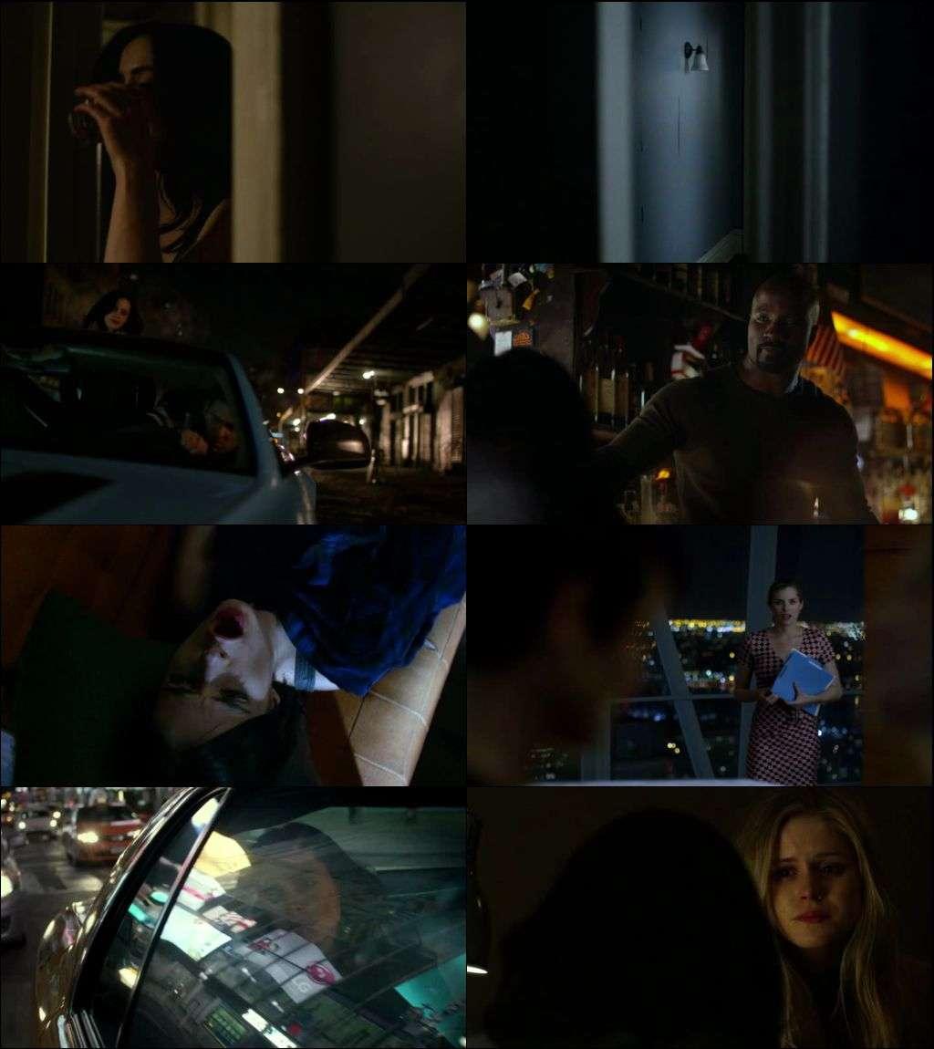 MARVEL Jessica Jones (2015–) Sezon 1 Tüm Bölümler WEBDL x264 türkçe dublaj film indir