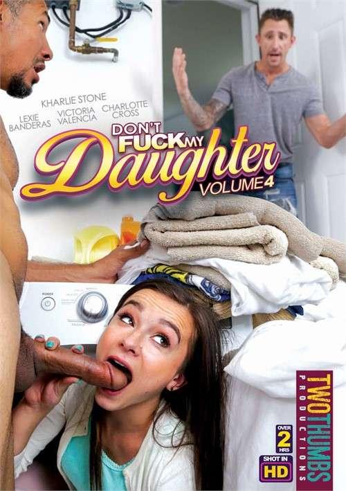 Не Трахай Мою Дочь.com 4 | Don't Fuck My Daughter.com 4
