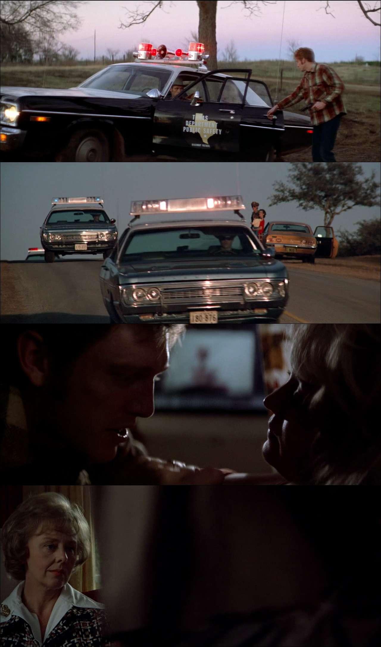 The Sugarland Express (1974) türkçe dublaj film indir