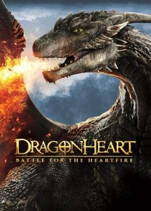 Coração de Dragão 4 – Dublado
