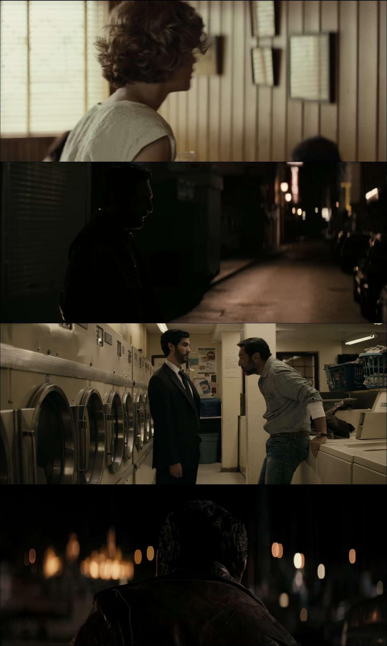 Gibraltar (2013) türkçe dublaj film indir