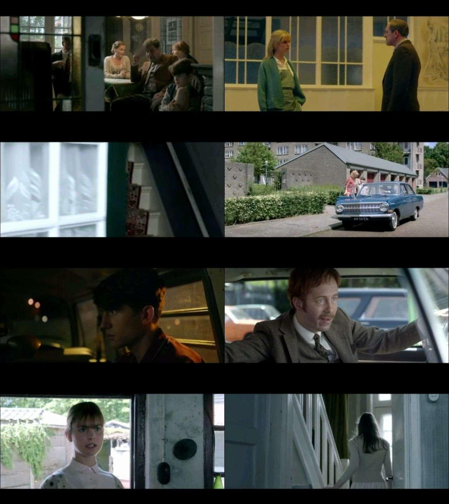 Öfke - The Fury (2015) türkçe dublaj film indir